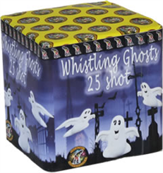 Whistling Ghosts